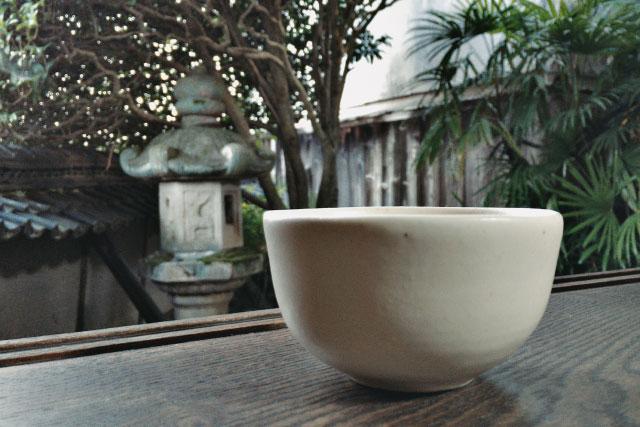湯飲み茶碗のかたち