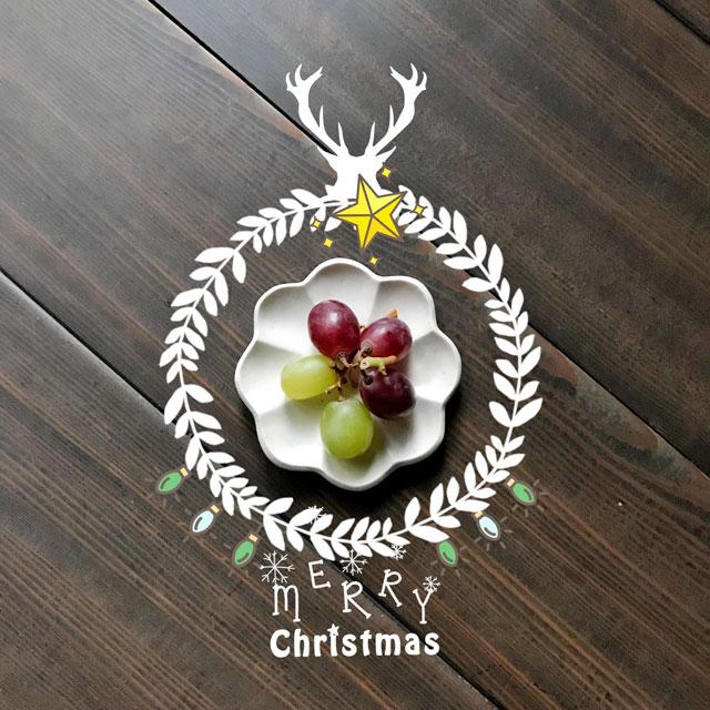 アトリエ・マーニからメリークリスマス